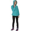 Regatta Khrissa - Couche intermédiaire Enfant - turquoise